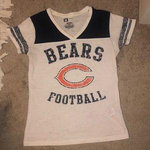 Chicago Bears tee